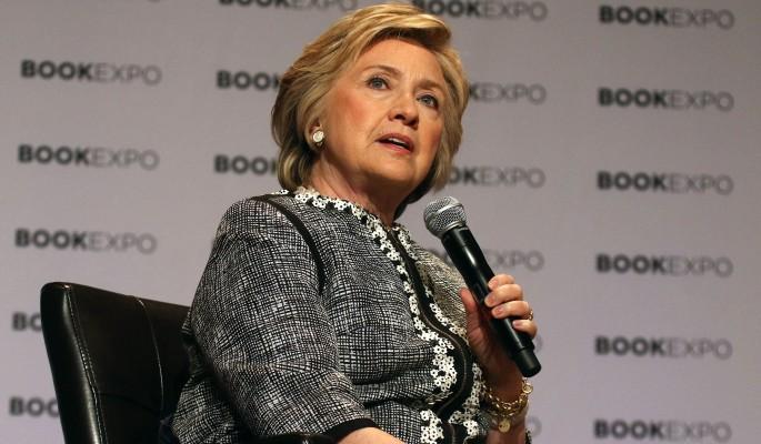 У Клинтон нашли опасную болезнь