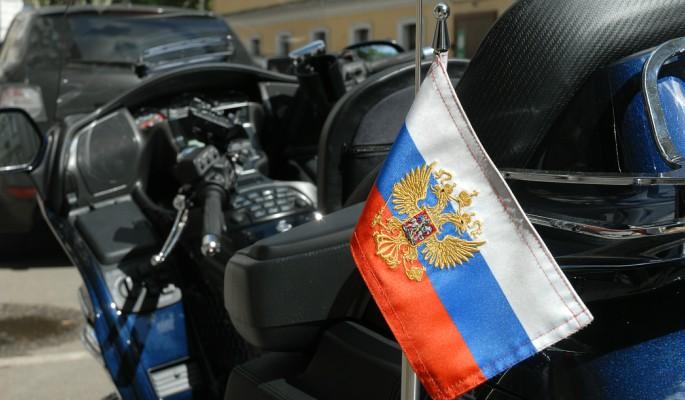 Россиянам разрешат неофициальное использование герба