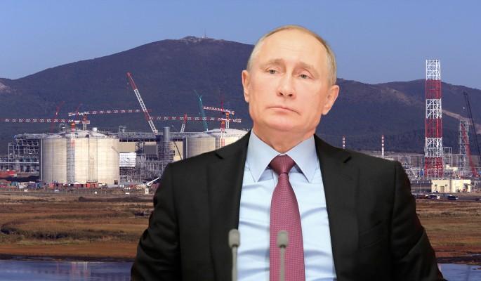 Сахалин должен идти к президенту