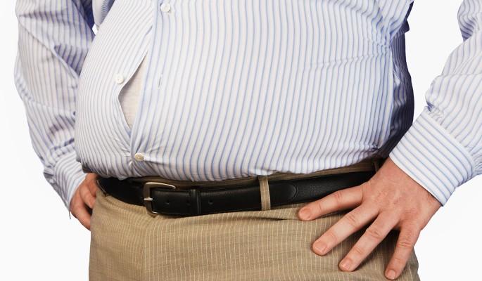 Путешественникам грозит ожирение