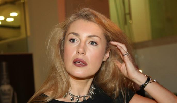 Мария Шукшина рассказала о своей болезни
