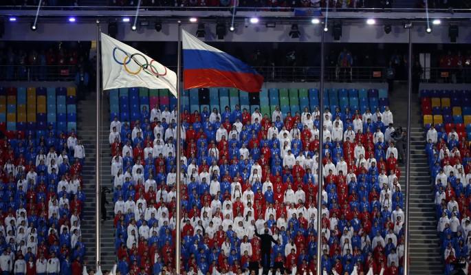 В России подготовлен спецплан для поездки на Олимпиаду