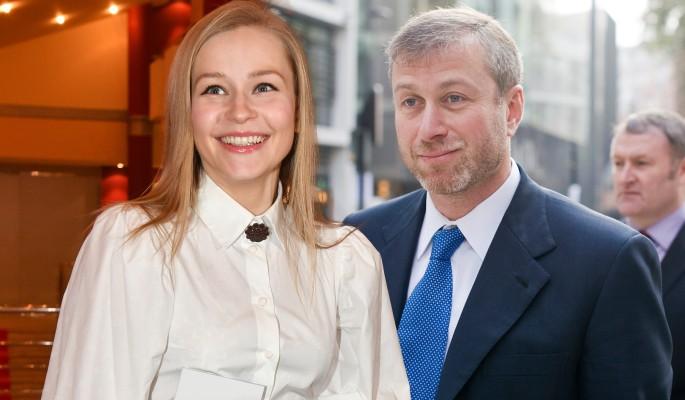 Актриса Пересильд о романе с Абрамовичем