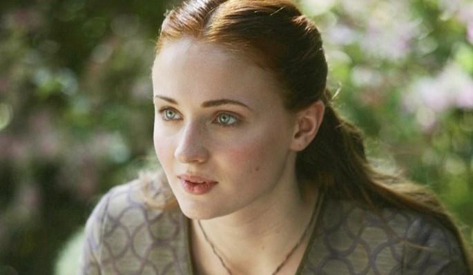 Актриса из