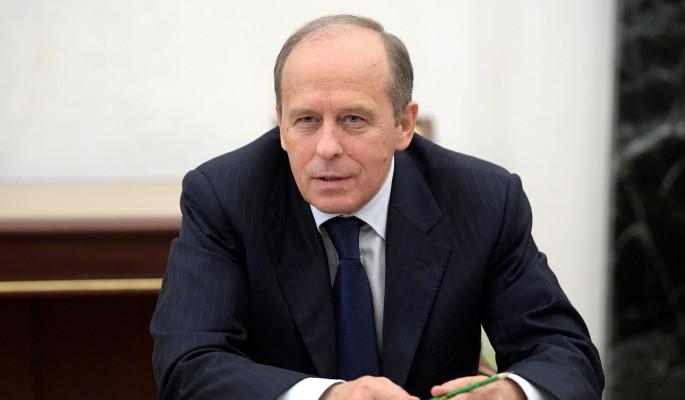 Глава ФСБ нашел оправдание сталинским репрессиям