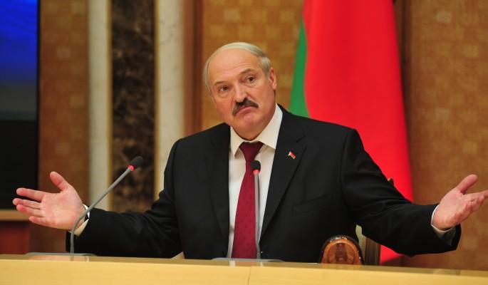 Белоруссия подложила России свинью под Новый год