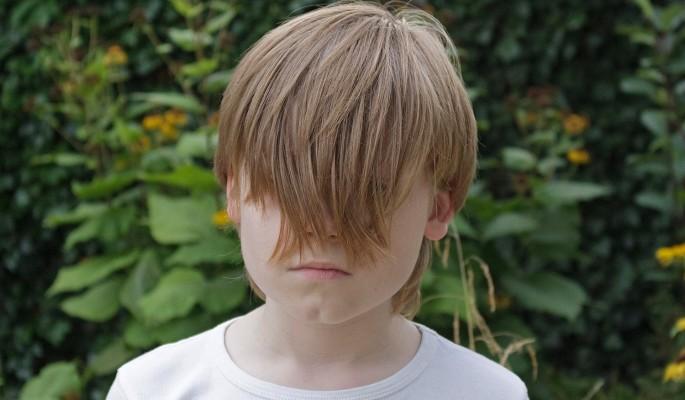 Россиянка потеряла семерых детей из-за волос сына