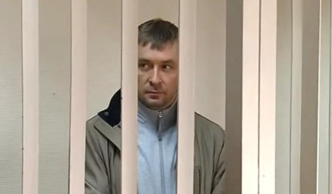 Жена Захарченко выбросила в Москву-реку $10 миллионов