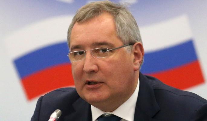 Возмущенный Рогозин резко ответил на обвинения в живодерстве
