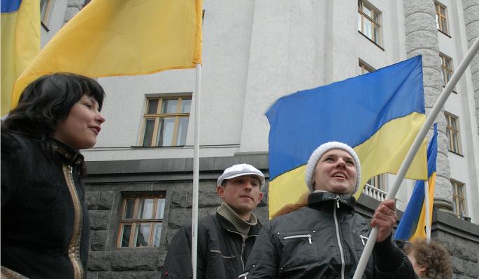 На Первом канале объявили о скором возврате Крыма Украине