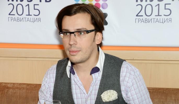 Максима Галкина пытались пропихнуть на телевидение по блату