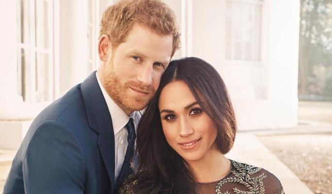 Невеста принца Гарри угодила в расистский скандал