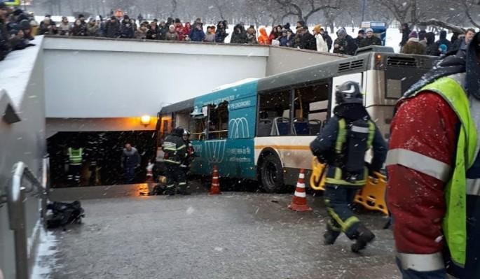 смотреть порно насилуют в автобусе фото