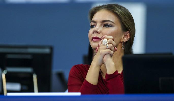 Алина Кабаева возмущена унижениями