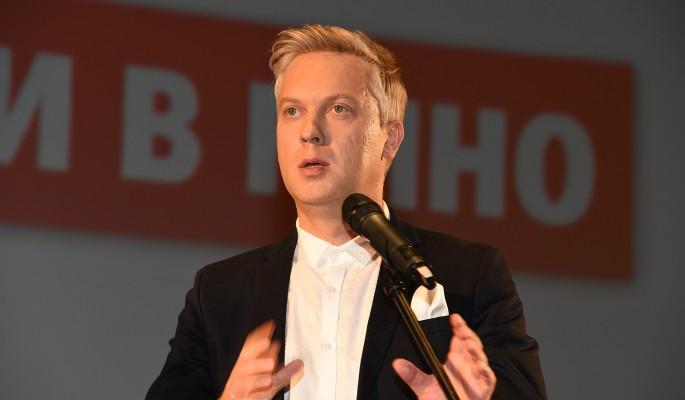 Сергей Светлаков врезал хулигану