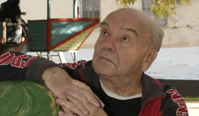 Владимир Шаинский умер от рака