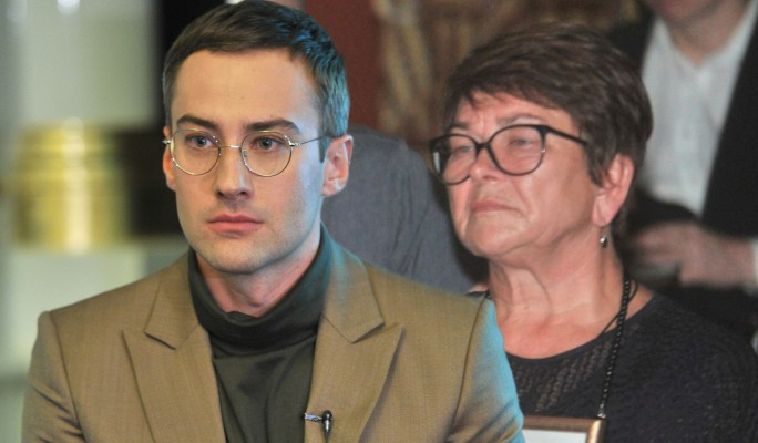 После скандала с Шепелевым мать Фриске ранили в Москве