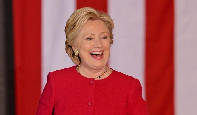 Хиллари Клинтон покрывала мужа-насильника