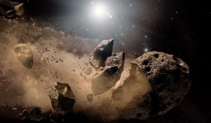 В NASA скрывают дату гибели Земли