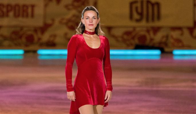 Что стало с фигуристкой Екатериной Гордеевой после трагедии
