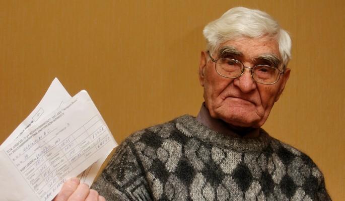 У россиян внезапно начались проблемы с пенсиями