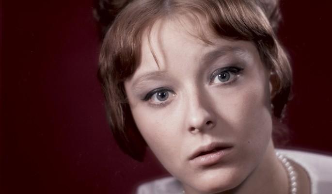 Что стало с актрисой Анастасией Вертинской