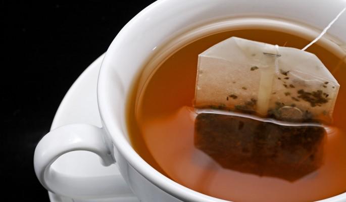 Чай в пакетиках вызывает рак и бесплодие