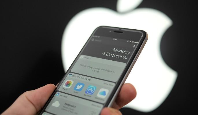 """Найден способ """"убить"""" любой iPhone"""