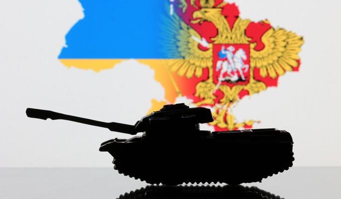 Украина приняла главный антироссийский закон