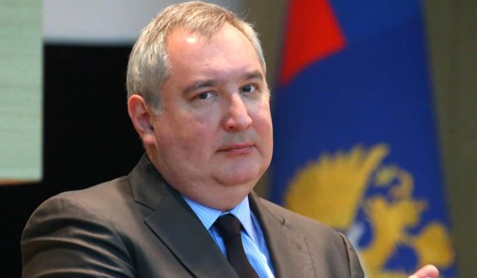 Рогозин разнес американского журналиста за хамство