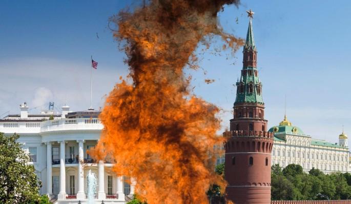 В США заявили о войне с Россией