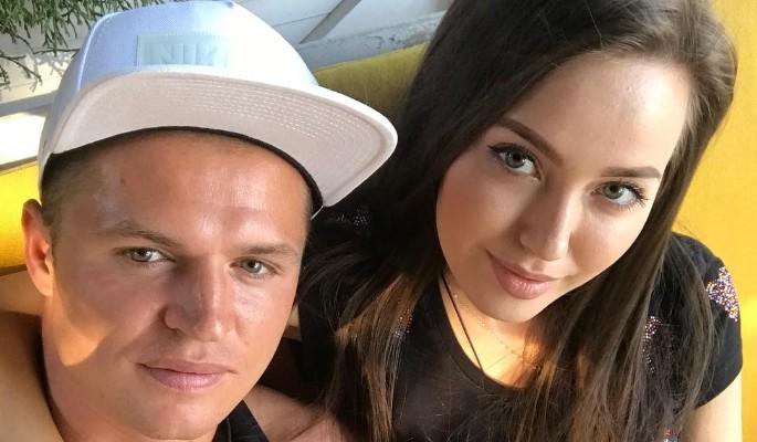 В доме Тарасова и Костенко нашли нижнее белье Бузовой