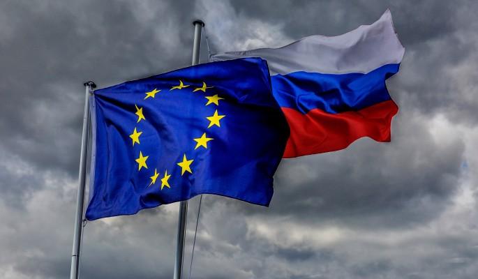 Европа заговорила о войне с Россией