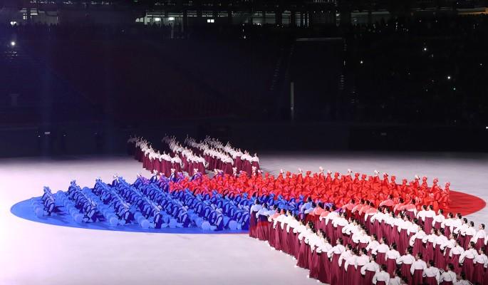 МОК дискредитировал Олимпиаду в Пхенчхане