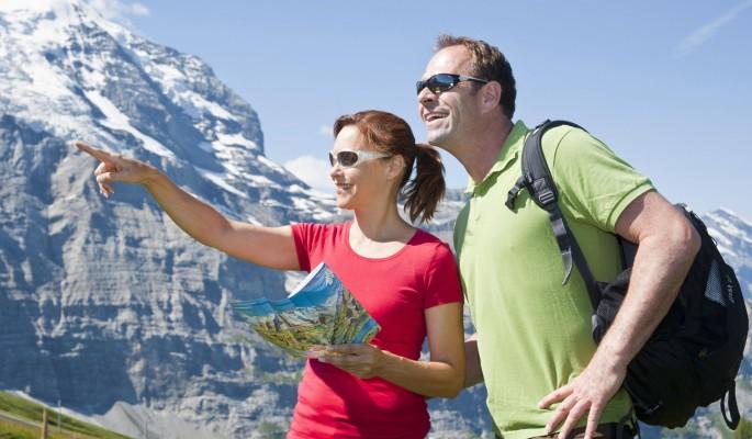 Куда едут туристы на 23 Февраля и 8 Марта