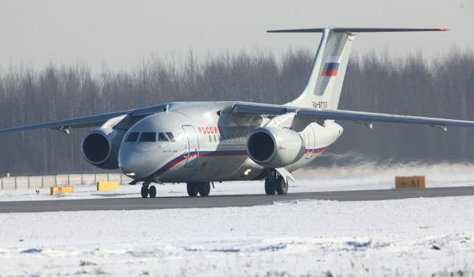 Опубликованы последние переговоры экипажа рухнувшего Ан-148