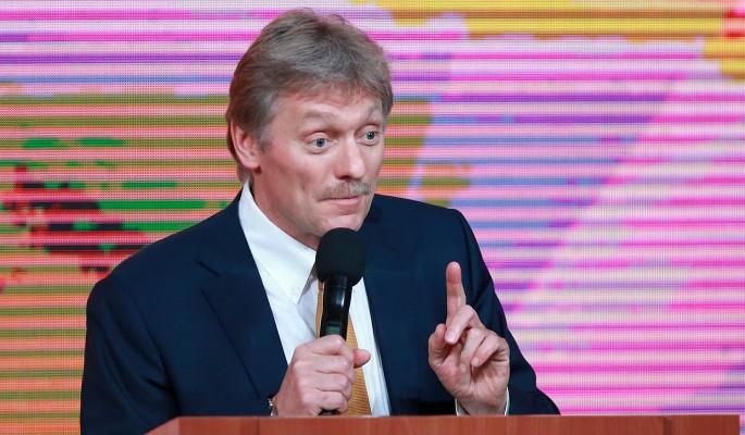 Кремль оценил дерзкое заявление Родченкова о Путине