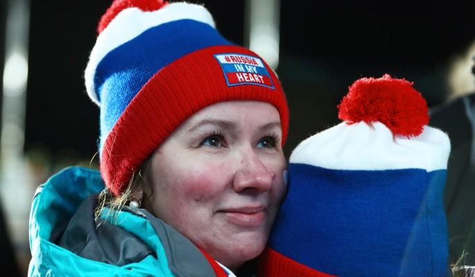 За кого болеть на Олимпиаде 14 февраля