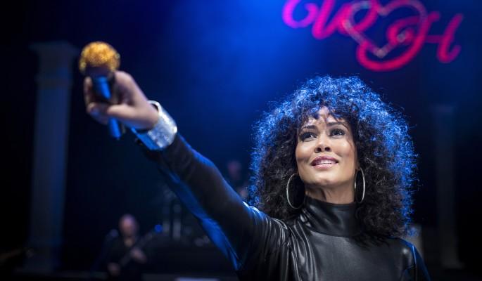 Легендарные шоу Майкла Джексона и Уитни Хьюстон покажут в Москве