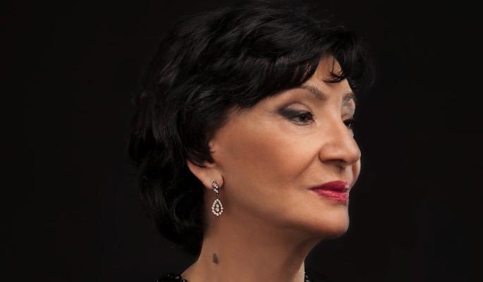 Нани Брегвадзе даст долгожданный концерт в