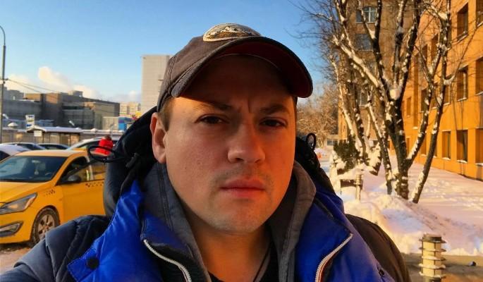Онкобольной Гайдулян второй раз победил рак