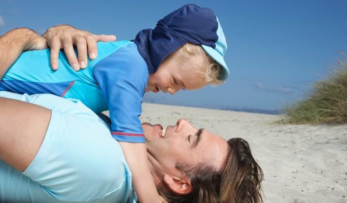 Отцовство признали смертельно опасным
