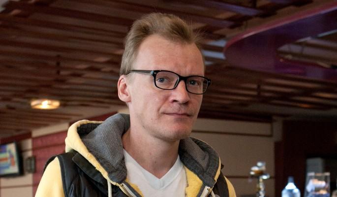 Серебряков получил мощную оплеуху за гадости о родине