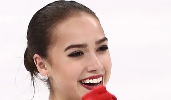 15-летняя школьница принесла России первое золото Олимпиады