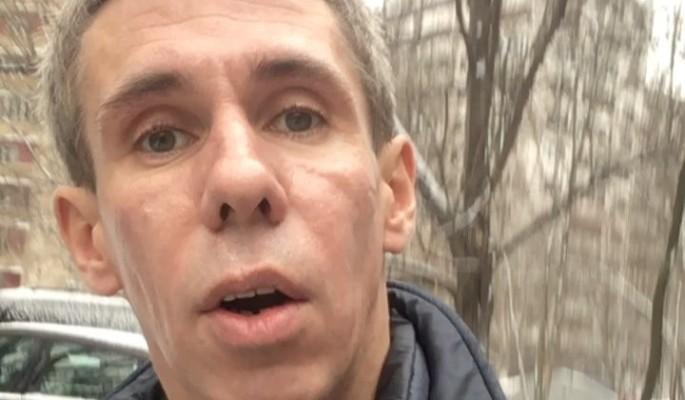 Панин взбесился после заявления Соловьева о Серебрякове
