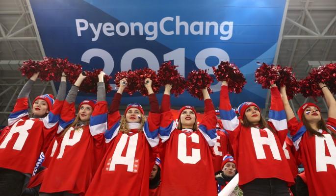 Россияне на Олимпиаде устроили немцам День Победы