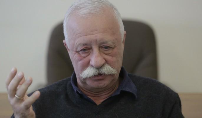Якубович разочаровал словами о