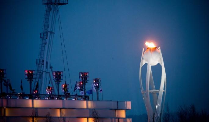 На закрытии Олимпиады объявили об ужасной ошибке