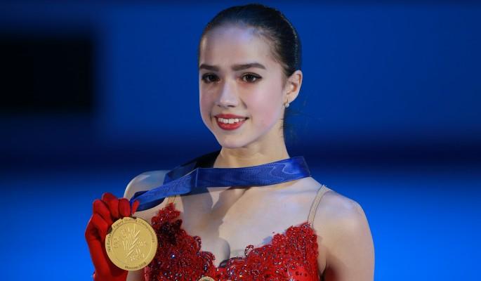 Дерзкая победа Загитовой на Олимпиаде была предсказуема