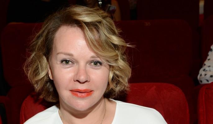 Беременная российская актриса перенесла клиническую смерть